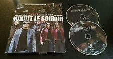Minuit, Le Soir: Premiere Saison (DVD, Canadian; French) first season 1 tv show