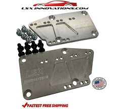 LT Engine Swap Mounts Billet Aluminum LT Swap Kit LT Conversion LT Swap Mounts