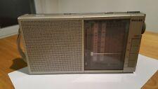 Philips Radio D2825 Vintage Short Wave CompassTopzustand