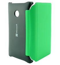 Microsoft Lumia CP-634GR  Cover con porta carta di credito x Microsoft Lumia 532