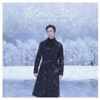 Junho - Winter Sleep (A Version) [New CD] Ltd Ed, With DVD, Japan - Import