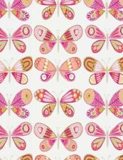 2 Rolls Scion Guess Who Madam Butterfly Wallpaper 111267 Batch AE