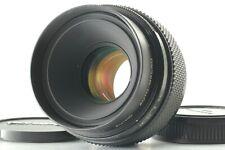 FedEx✈︎ [EXC+4] Olympus OM SYSTEM Zuiko AUTO MACRO 50mm F2 Lens From JAPAN