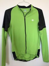 Pearl Izumi Select Series Full Zip Cycly Jersey with Back Pouch Mens size Medium
