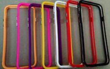 "Apple iPhone 6 bumper case 4.7"" + Screen Protector,Anti Glare,Matte,Finger print"