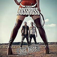 Dos Bros von Bosshoss,the | CD | Zustand gut