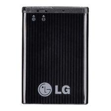 New OEM LG UX5600 Cell Phone Battery Model LGIP-520NV, Lithium Ion 3.7V, 1000mAh