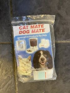 ELECTROMAGNETIC PET COLLAR ATTACHMENT FOR CAT/DOG FLAP BRAND NEW