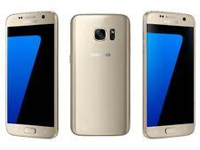 OroOriginal Samsung Galaxy S7 SM-G930V 32GB Desbloqueado Fábrica SmartPhone