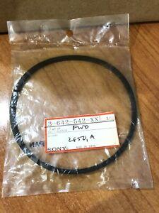 SONY 3-642-542-XX Belt Forward for Sony VO-2850