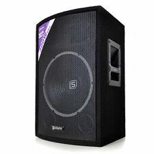 Altavoces y monitores 600W para DJ y espectáculos