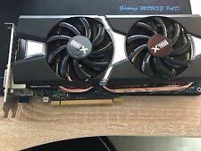 Sapphire Radeon R9 280 Dual-X OC (3072 MB) Grafikkarte / Ethereum Mining