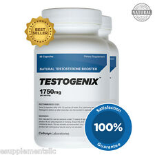 Testogenix 2pack - Testosterone Booster and Weight Loss Supplement For Men