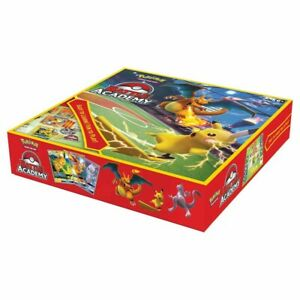Pokemon Trading Card Game Battle Academy - Loot - BRAND NEW