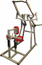 Lat Pull Down Strength Training Multi-Gyms