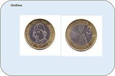 3 EUROS AÑO 2009 ESLOVENIA    ( MB11538 )