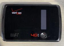 VERIZON, NOVATEL JETPACK 4510L MiFi 3G LTE HOTSPOT MOBILE MODEM