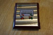 Nintendo Game & Watch Mario Bros Handheld Electronic Multi Screen 1983