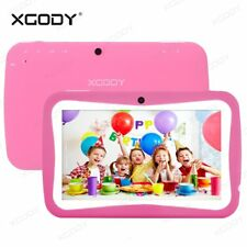 "XGODY 7"" Google Android5.1 Tablet PC Quad Core WiFi 8GB Bluetooth Kids Children"