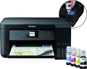 Epson EcoTank ET-2750 3in1 Multifunktionsdrucker, Kopierer, Scanner, WLAN,Duplex