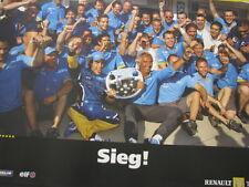 "Mild Seven Renaullt F1 Team 2003 ""Sieg"" (big)"