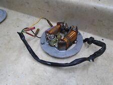 Yamaha 60 JT2 MINI ENDURO JT2 JT1 Used Engine Generator stator 1972 WD YB194