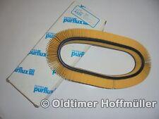 Luftfilter Luftfiltereinsatz Audi 100 Super 90 Purflux A520
