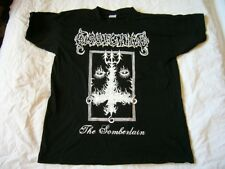DISSECTION – The Somberlain T-Shirt!!! death black metal