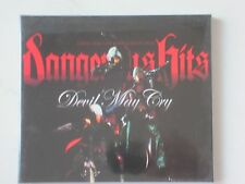NEW Devil May Cry Dangerous Hits Soundtrack OST 2-CD Album Anime Video Game