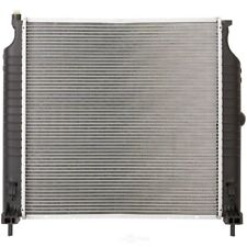 Radiator For 2005-2006 Jeep Liberty 2.8L 4 Cyl Spectra CU13279