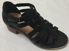 Ziera Alice Leather Sandals