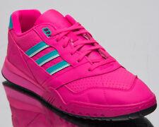 Adidas Originals A. R. Zapatillas Hombre Golpes Rosa Informal Lifestyle EE5400