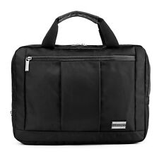 "Men Backpack 12"" Laptop Bag Briefcase For Dell Latitude 12/ Inspiron 11/ XPS 12"