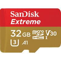 microSD Ultra mächtig 32 gb für verschiedene Modelle der Handys gopro Kameras