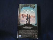 New listing The Princess Bride (Vhs, 1994)