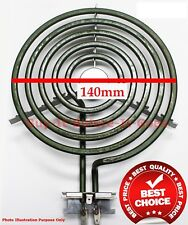 Oven Stove Coil Heating Element Parts 140mm Od Westinghouse Chef Simpson Cooker