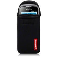 Étuis, housses et coques avec clip Samsung Galaxy S en néoprène pour téléphone mobile et assistant personnel (PDA)