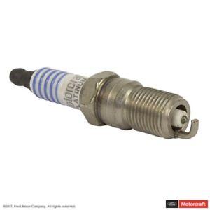 Suppressor Spark Plug  Motorcraft  SP459