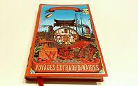 Le tour du monde en 80 jours / Jules Verne // De Crémille