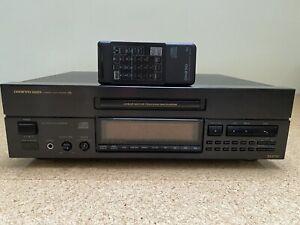 Onkyo Integra CD-Player DX-6750 in schwarz - AV002568