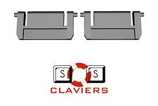 Pieds de remplacement pour clavierLogitech G910 Orion Spectrum / Orion Spark