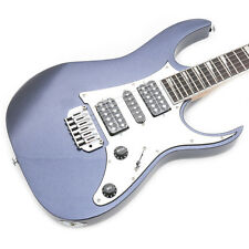 Ibanez GIO RG150DX Electric Guitar - Navy Metallic