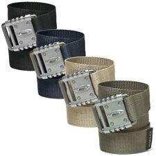 Oakley Men's VSL Adjustable Web Belt
