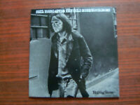 """Neil Young -7"""" Single After The Goldrush-Homegrown NEW 2020"""