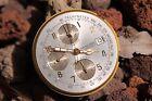 HAMILTON Valjoux 7750 AUTOMATIC CHRONOGRAPH watch montre Uhr reloj chrono crono