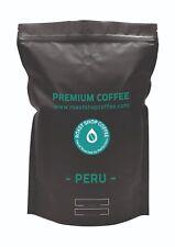 1kg Coffee Beans from Peru, High Grade 100% Arabica Coffee