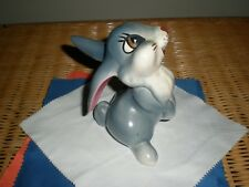 Disney's Bambi, Thumper, vintage figurine by American Pottery (Shaw)