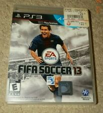 (PS3) EA Sports FIFA SOCCER 13 - EXC condition!!