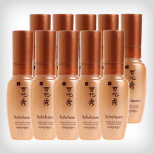 Sulwhasoo Capsulized Ginseng Fortifying Serum 8ml x 10pcs(80ml)_free shipping
