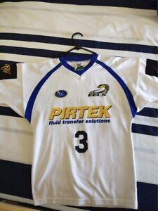 Parramatta Eels Player Issued & Worn Training Shirt